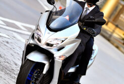 Suzuki Burgman 400 2021 accion (39)