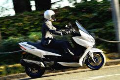 Suzuki Burgman 400 2021 accion (52)