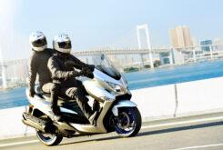 Suzuki Burgman 400 2021 accion (58)