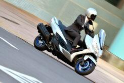 Suzuki Burgman 400 2021 accion (7)