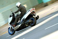 Suzuki Burgman 400 2021 accion (8)