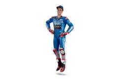 Suzuki GSX RR MotoGP 2021 Mir Rins (2)