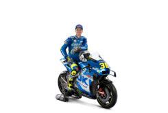 Suzuki GSX RR MotoGP 2021 Mir Rins (7)