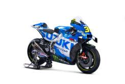 Suzuki GSX RR MotoGP 2021 Mir Rins (13)
