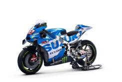 Suzuki GSX RR MotoGP 2021 Mir Rins (14)