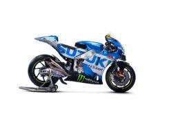 Suzuki GSX RR MotoGP 2021 Mir Rins (15)
