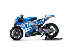 Suzuki GSX RR MotoGP 2021 Mir Rins (16)