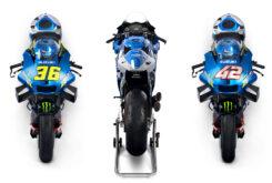 Suzuki GSX RR MotoGP 2021 Mir Rins (18)