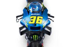 Suzuki GSX RR MotoGP 2021 Mir Rins (19)