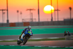 Test Qatar especial MotoGP 2021