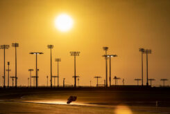 Test Qatar MotoGP 2021