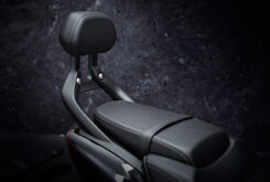 Triumph Rocket 3 GT Triple Black 2021 detalles (4)