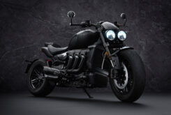Triumph Rocket 3 R Black 2021 (2)