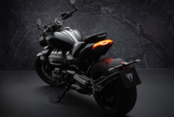 Triumph Rocket 3 R Black 2021 (3)