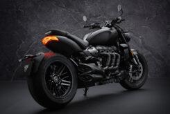 Triumph Rocket 3 R Black 2021 (4)