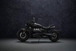 Triumph Rocket 3 R Black 2021 (5)