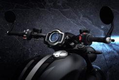 Triumph Rocket 3 R Black 2021 detalles (10)