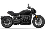 Triumph Rocket 3 R Black 2021 estudio (6)