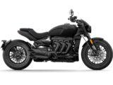 Triumph Rocket 3 R Black 2021 estudio (6)