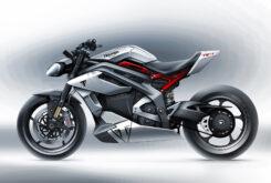 Triumph TE 1 moto electrica prototipo (4)