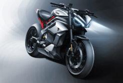Triumph TE 1 moto electrica prototipo (5)