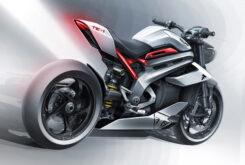 Triumph TE 1 moto electrica prototipo (6)