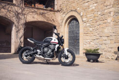 Triumph Trident 660 2021 detalles 1