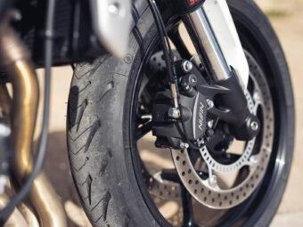 Triumph Trident 660 2021 detalles 11