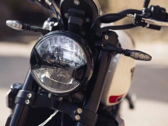 Triumph Trident 660 2021 detalles 12