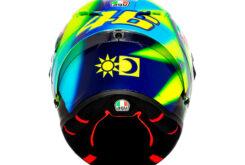 Valentino Rossi casco MotoGP 2021 (3)