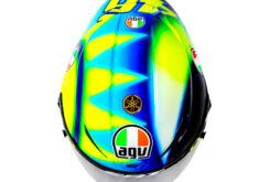 Valentino Rossi casco MotoGP 2021 (4)