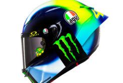 Valentino Rossi casco MotoGP 2021 (6)