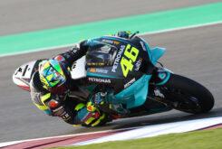 Valentino Rossi MotoGP 2021 Petronas Yamaha (1)