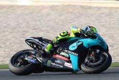 Valentino Rossi MotoGP 2021 Petronas Yamaha (2)