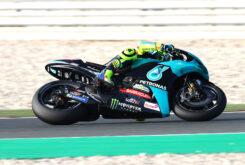 Valentino Rossi MotoGP 2021 Petronas Yamaha (3)