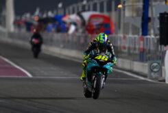 Valentino Rossi MotoGP Qatar directo entrenamientos Q1 Q2