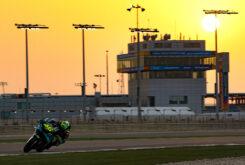 Valentino Rossi Test Qatar MotoGP 2021 (1)