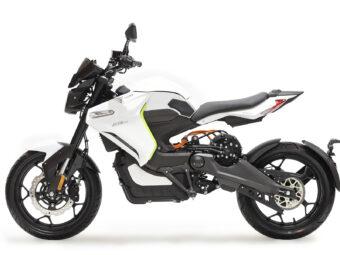 Voge ER 10 2021 moto electrica (1)