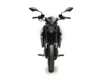Voge ER 10 2021 moto electrica (11)