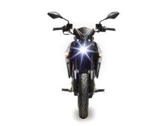 Voge ER 10 2021 moto electrica (12)
