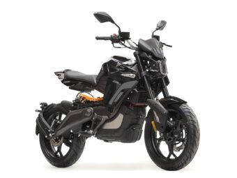 Voge ER 10 2021 moto electrica (13)