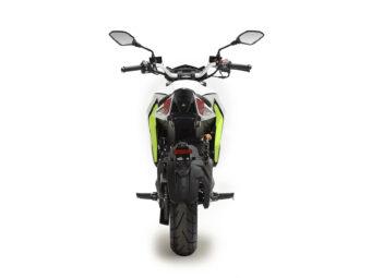 Voge ER 10 2021 moto electrica (16)
