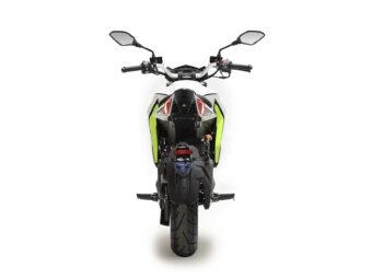 Voge ER 10 2021 moto electrica (17)