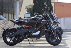 Voge ER 10 2021 moto electrica (2)