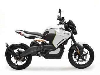 Voge ER 10 2021 moto electrica (23)