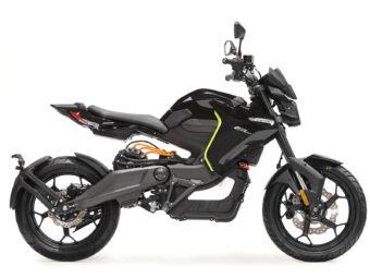 Voge ER 10 2021 moto electrica (24)