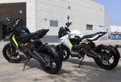Voge ER 10 2021 moto electrica (5)