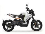 Voge ER 10 2021 moto electrica (7)