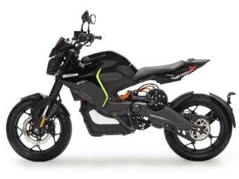 Voge ER 10 2021 moto electrica (9)