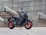 Yamaha MT 09 2021 (21)